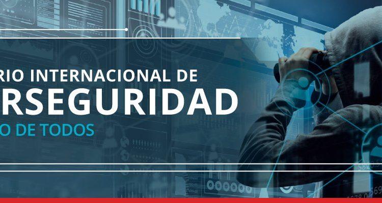 I Seminario Internacional de Ciberseguridad: Un desafío de todos