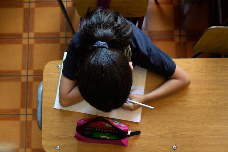 Suicidio: 13 escolares se quitaron la vida en Santiago en 2018 y es la segunda causa de muerte en adolescentes en el país